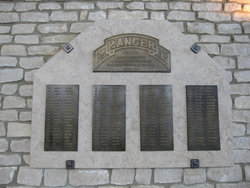 Rangers Memorial
