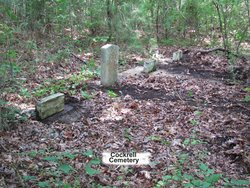 Cockrell Cemetery