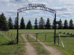 Pettibone Bethlehem Cemetery