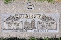Ernest Franklin Murdock