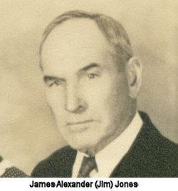 James Alexander Jones