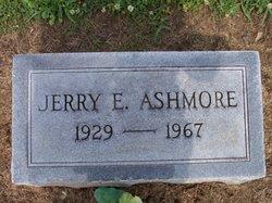 Jerry E Ashmore