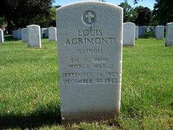 Louis Agrimonti