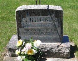 Alphonso Emmet Buck