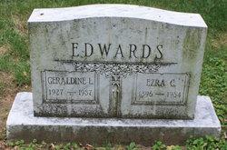 Ezra C Edwards