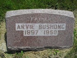 James Arvie Bushong