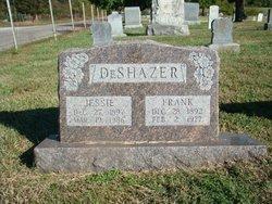 Frank Goodwill DeShazer