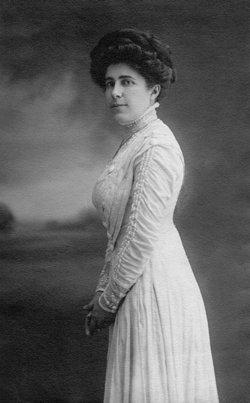 Henrietta Edith <I>Schuck</I> Clark