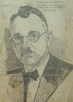 W. Harold Bailey