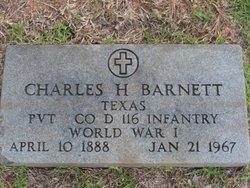 Charles H. Barnett