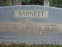 William Robert Barnett