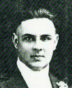 Harry H. Dibbert