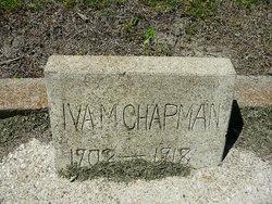 Iva Mae Chapman