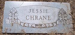 Jessie Chrane