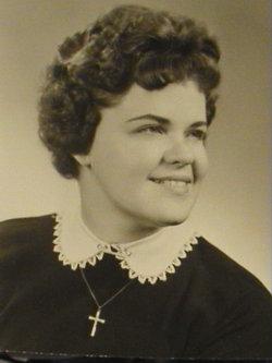 Bonnie Gail <I>Metts</I> Bearce