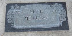 Effie Millegan