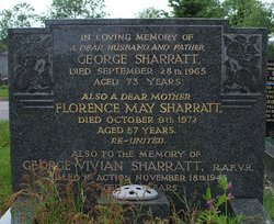 George Sharratt