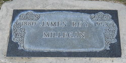 James Roy Millegan