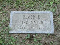 Elmer F. Birkenmeir
