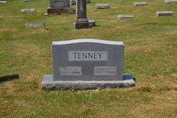 A Webster Tenney