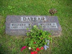 Walter F Darrah