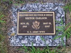Victor A Carlson
