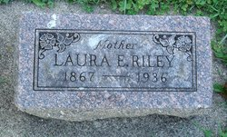 Laura Elizabeth <I>Masenheimer</I> Riley