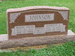 Everett A. Johnson