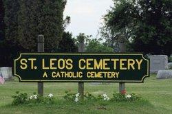 Saint Leo's Cemetery