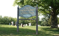 Penns Creek Union Cemetery