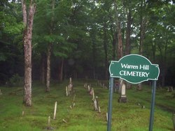 Warren Hill Cemetery