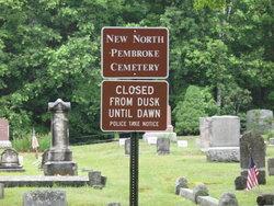 New North Pembroke Cemetery