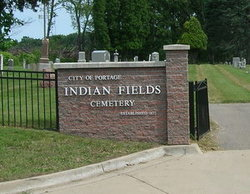 Indian Fields Cemetery