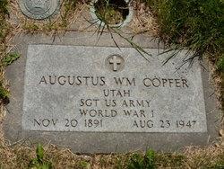 Augustus William Copfer