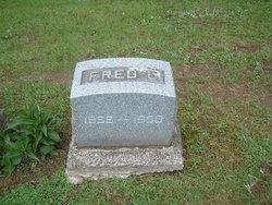Fred E. Allen