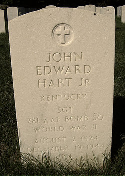 John Edward Hart, Jr