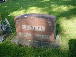 George Erwin Garrison