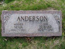 Howard Anderson