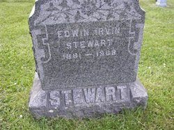 Edwin Irvin Stewart