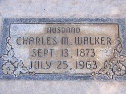 Charles Middlemass Walker