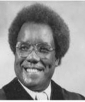 Rev Hershel Bailey, Jr