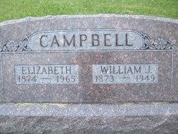 William Jordan Campbell