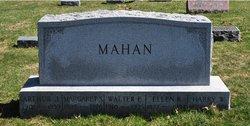 Harry Walter Mahan