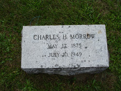Charles Henry Morrow