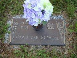 David Lee Rusmisel