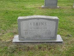 Spicy <I>Napier</I> Adkins