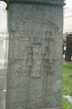 Dr Lewis Davis Harlow