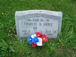 Charles D Arble