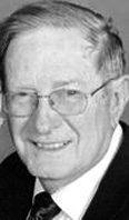 Rev Clyde Lawrence Noyce