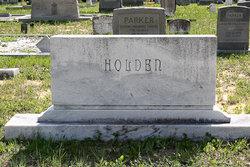 Sally Jane <I>Mintz</I> Holden
